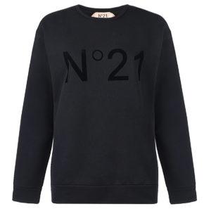Джемпер No. 21