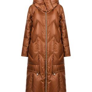 Двустороннее пуховое пальто Diego M